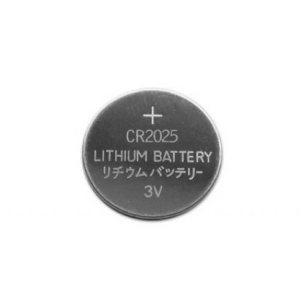 Bateria de Lithium 2025 - und