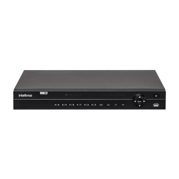 DVR MHDX-1132 Intelbras  32 canais Multi HD
