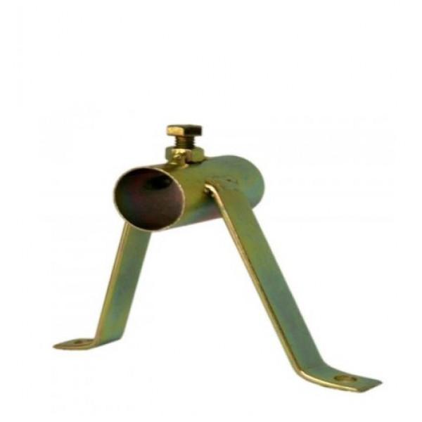 Suporte cavalhete simples - 15cm