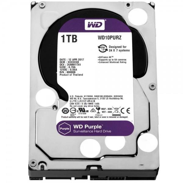 HD 1 TB