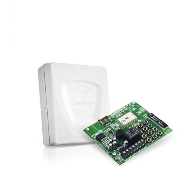 Discadora GSM quadriband sem display antena Interna – Compatec