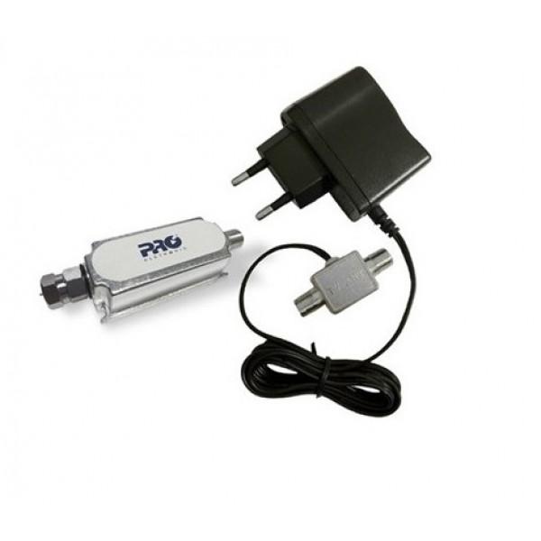Booster UHF 40db - PROELETRONIC