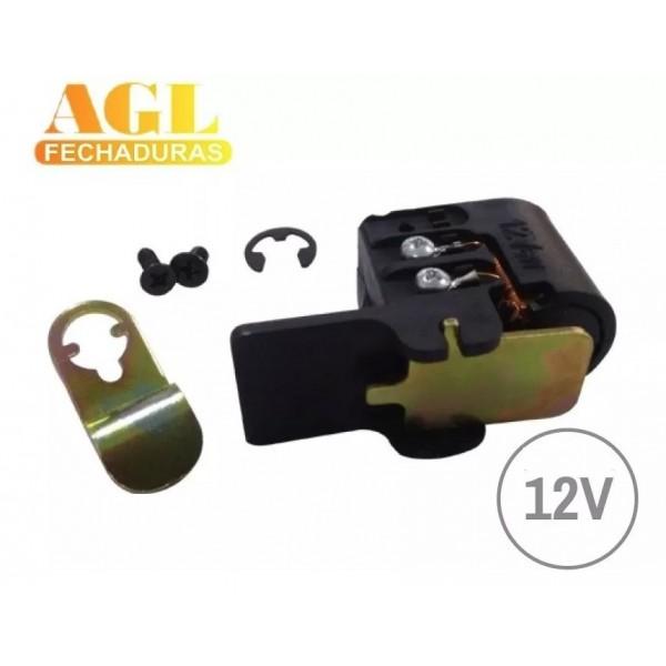 Bobina eletrica 12 Volts AGL