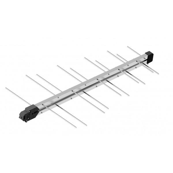 Antena UHF LOG 20 elementos - Blistada