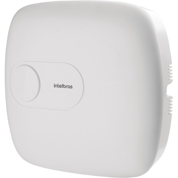 Central de Alarme Intelbras AMT-2018E ( ETHERNET )