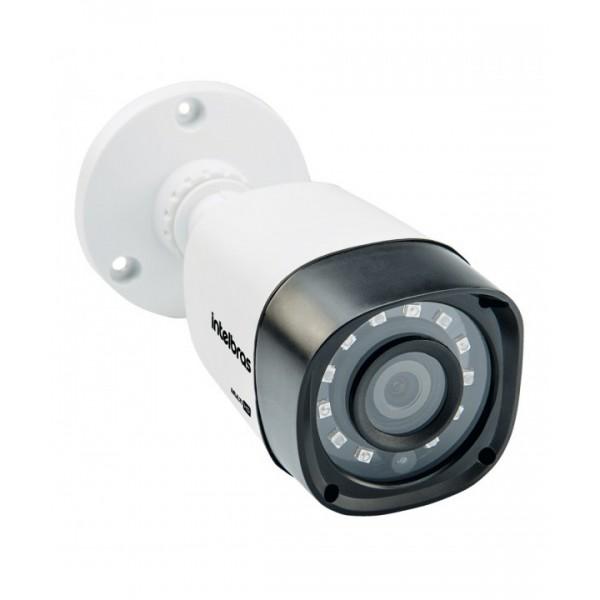 Camera Intelbras HDCVI / VHD 3130B Bullet 1/3 lente 3,6mm 30metros G5