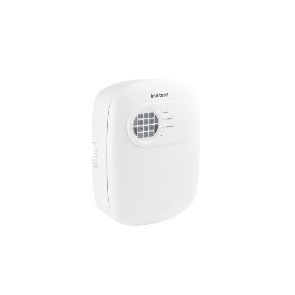Central de Alarme Intelbras ANM-24 NET