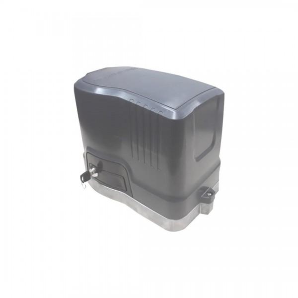 Movimentador de Portão Deslizante Residencial 220V 1/4 CV com 3mts de cremalheira – Compatec