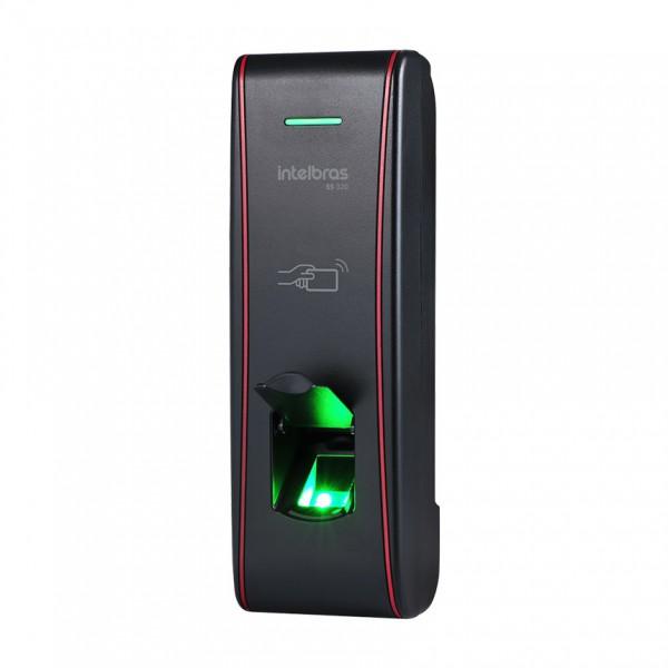 Controlador de acesso interno SS-320  -  Intelbras