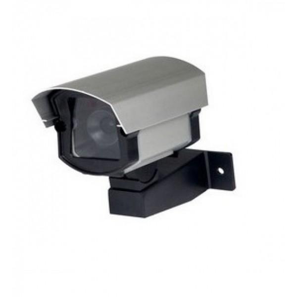 Caixa de protecao Jr aluminio ( 63X60X85 )