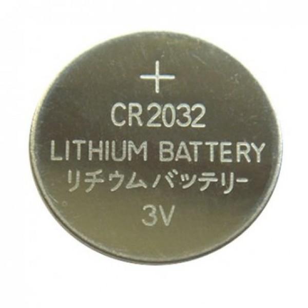 Bateria de lithium 2032 - Und