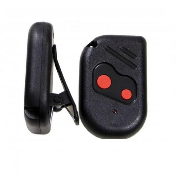 Radio transmissor 299 Mhz Clip corta trilha - Mastertec